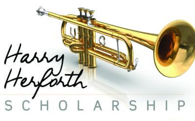 Harry Herforth Scholarship Performance Fundraiser
